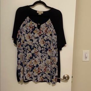 Tops - Blouse size 3x
